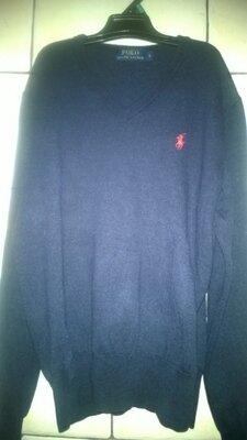 Джемпер пуловер Polo Ralph Lauren