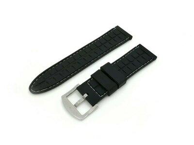 Резиновый ремешок для часов высокого качества 20