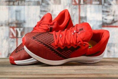 Кроссовки мужские Nike Zoom Winflo 6, красные