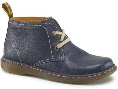 Кожаные ботинки Dr.Martens, оригинал, р-р 40-41, ст 26 см