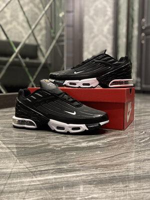 Nike Air Max Plus 3 Black