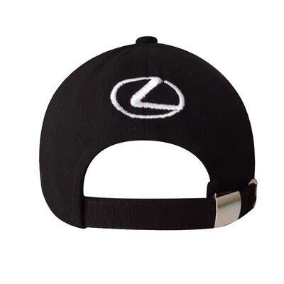 Кепка с логотипом авто Лексус Sport Line - 6106