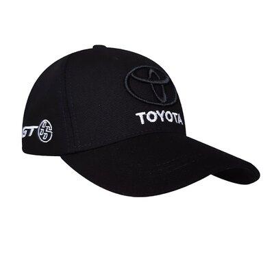 Бейсболка Toyota Sport Line - 6111
