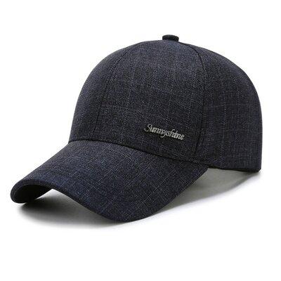 Модная мужская кепка SGS - 6289