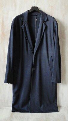 Лёгкое пальто Bruuns Bazaar Дания, Копенгаген цвет navy