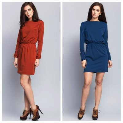 Классное платье женское 46 48