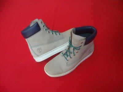 Ботинки Timberland оригинал 43 размер