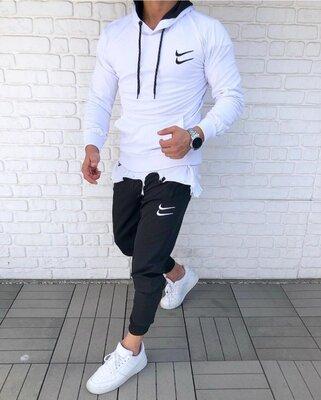 Продано: Мужской спорт костюм NIKE 5-181