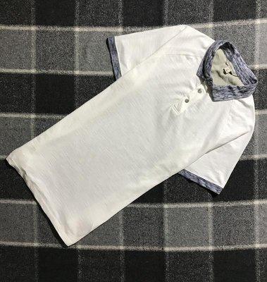 Мужское поло Calvin Klein Jeans Кельвин Кляйн Срр идеал оригинал бело-синее