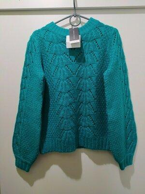Невероятный свитер от бренда Dorothy Perkins