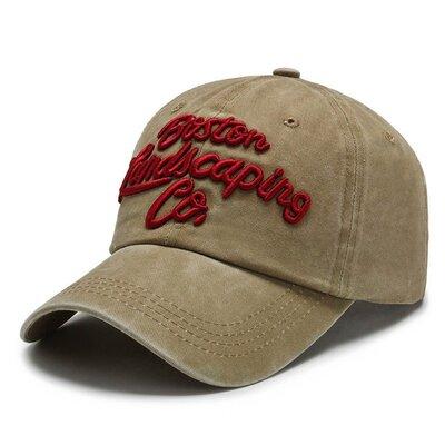 Брендовая кепка SGS - 6377