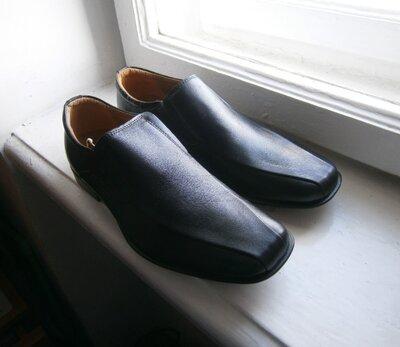 Туфли claudio conti 1 321 701 оригінал р.40 натуральна кожа