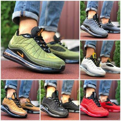 Чоловічі кросівки термо