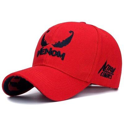 Бейсболка Веном SGS - 6410