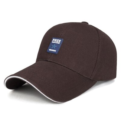 Классическая кепка SGS - 6416