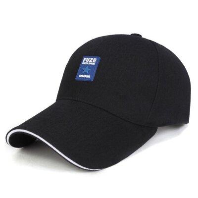 Классическая кепка SGS - 6417