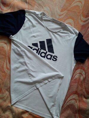 Футболка фирменная Adidas размер 48