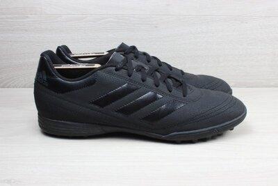 Футбольные сороконожки Adidas оригинал, размер 45 копочки goletto tf