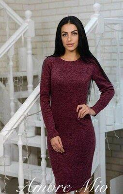 Женское платье Rondo ангора Осень /зима
