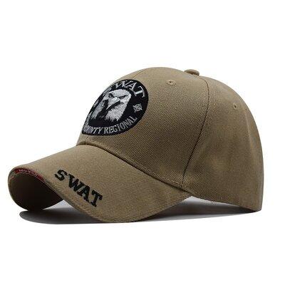 Военная кепка SGS - 6466