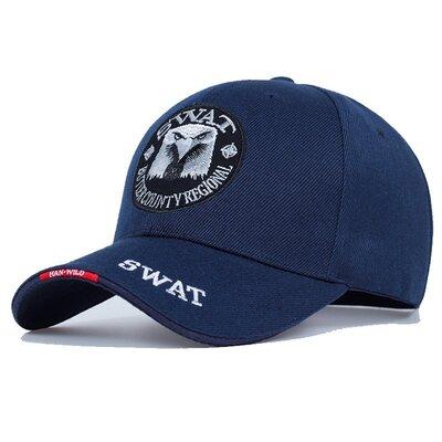 Бейсболка Swat SGS - 6467