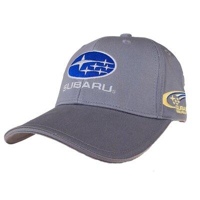 Автомобильная кепка Субару Sport Line - 6507