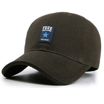 Мужская кепка SGS - 6513