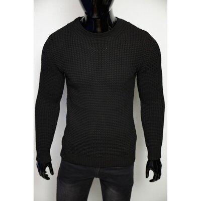 Свитер Figo 6792-2 черный