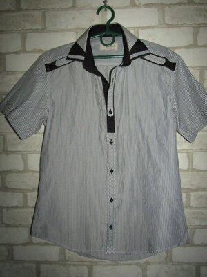 рубашка мужская или подросток р-р М Турция
