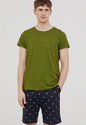 Оригинальные шорты-чиносы от бренда H&M разм. 46