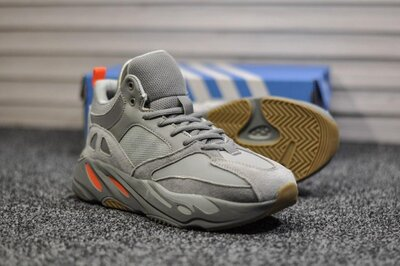 Зима. Топ качество. Мужские Зимние Кроссовки Nike Air Max 97 Gray серые WNTR 9231