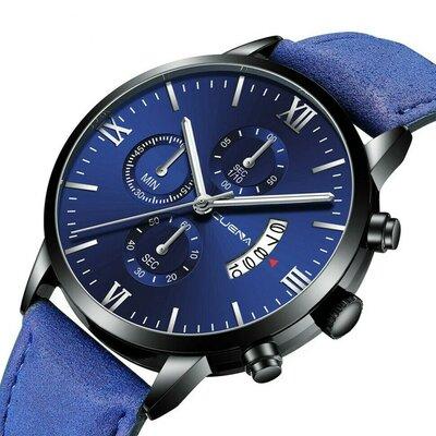 Мужские часы Cuena elite 7895852-4 код 41906