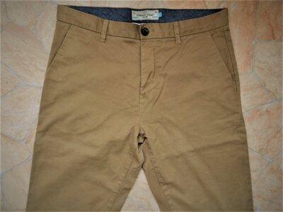 мужские брюки-чино Next размер W34 R 50-52