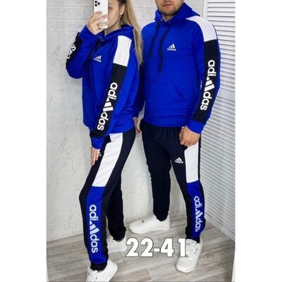 Спортивный костюм теплый 6286