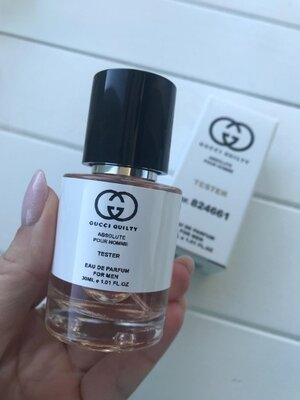 Gucci guilty absolute-30мл