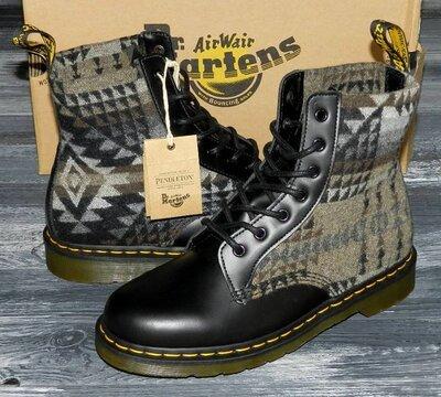 Dr. Martens Original оригинальные,кожаные, стильные невероятно крутые ботинки 41-45