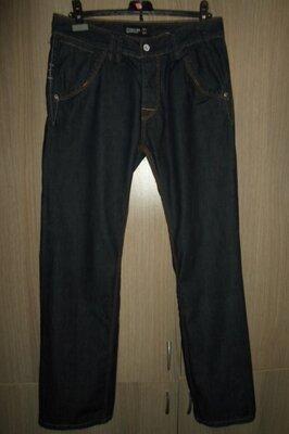 джинсы Firetrap размер W 32 L 32 пояс 90см