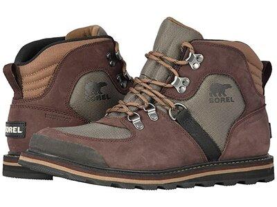 Ботинки Sorel Madson Sport Hiker Waterproof оригинал 44,5