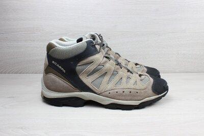 Мужские треккинговые ботинки Scarpa оригинал, размер 45