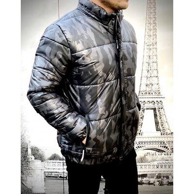Куртка мужская 11031