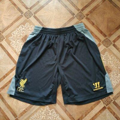 Спортивные шорты, футбольный клуб Ливерпуль
