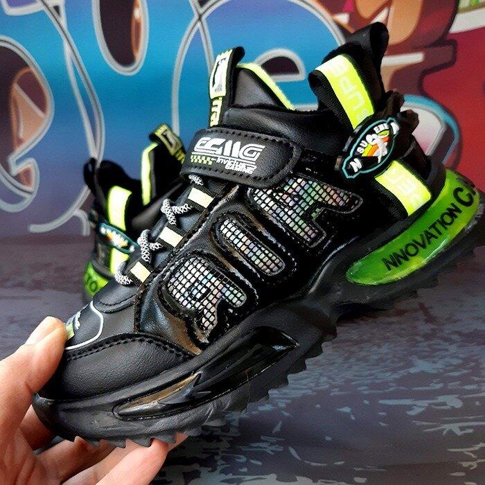 Зимние кроссовки для мальчика, код 960: 600 грн - зимняя обувь в Днепропетровске (Днепре), объявление №27286756 Клубок (ранее Клумба)