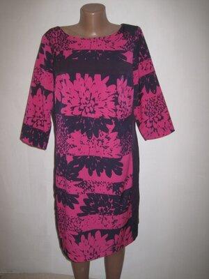 Красивое платье Per Una размер16,