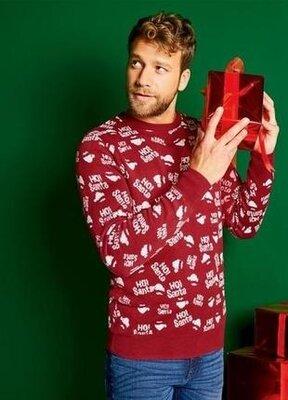 Свитер, зимний теплый пуловер. Немецкое качество