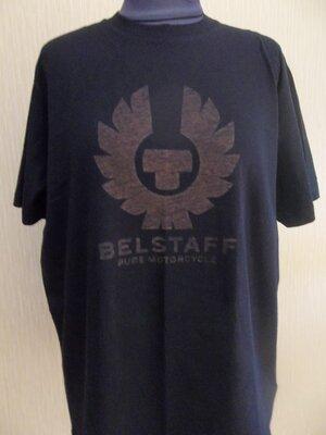 BELSTAFF футболка оригинал