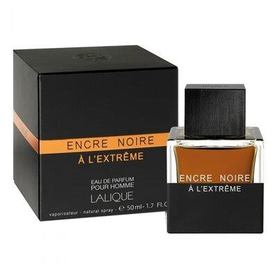 Lalique Encre Noire A L Extreme Распив ,Оригинал