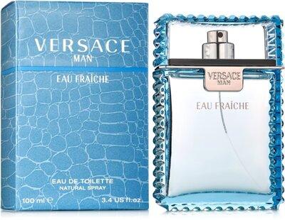 Versace Eau Fraiche Распив ,Оригинал