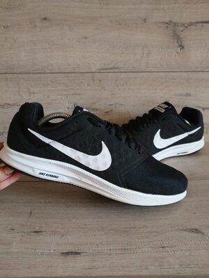 Кроссовки Найк Nike downshifter 7 44.5р 28,5 см