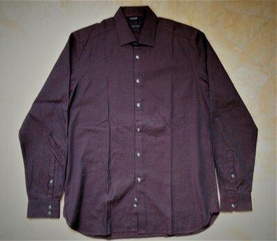 рубашка Marks & Spencer размер L 50-52
