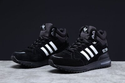 31365 Кроссовки зимние кроссовки Adidas ZX 750